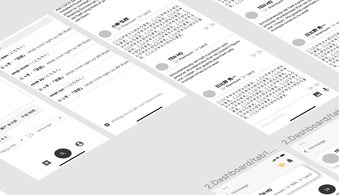 Tạo dựng Wireframe